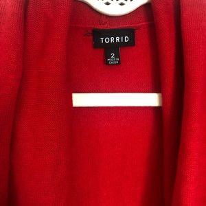 torrid Sweaters - TORRID Cardigan
